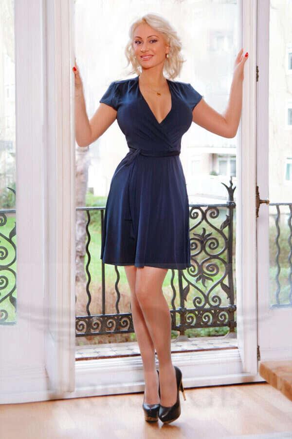 Escort Marilyn 17 600x900 - Marilyn £200+ 27Yrs Paddington Escort London
